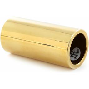 Dunlop 224 Solid Brass Guitar Slide, Heavy Wall Thickness, Medium