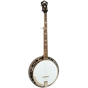 Recording King RK-R35-BR Madison 5-String Resonator Banjo w/ Tone Ring