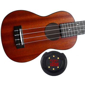 Kyser KLHU1 Lifeguard Soundhole Humidifier for Concert Ukulele
