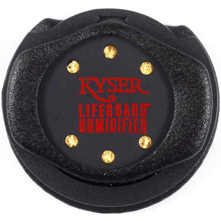 Kyser KLHU1 Lifeguard Soundhole Humidifier for Concert Ukulele