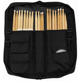 Guardian CD-050 DuraGuard Drumstick Bag, Black