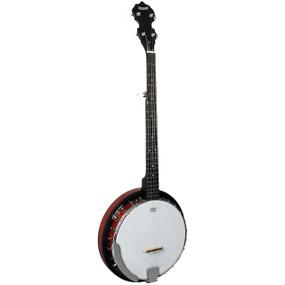 Morgan Monroe RT-B24 Rocky Top 24-Bracket 5-String Resonator Banjo