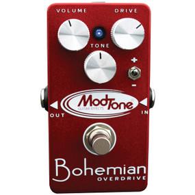 ModTone MT-BD Bohemian Overdrive Effects Pedal