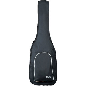 Stone Case Company 13mm Padded Electric Guitar Gig Bag, STBAG-E13