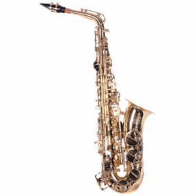Lauren LAS100 Alto Saxophone with Case
