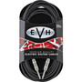Eddie Van Halen EVH Premium 20' Foot Electric Guitar Cable - Straight Ends, 022-0200-000