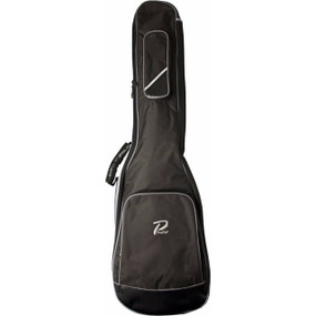 Profile 100 Series PRBB100 Bass Guitar Gig Bag, Black