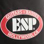 ESP LTD Deluxe Padded Gig Bag for Electric Guitar, Black CGIGDXG