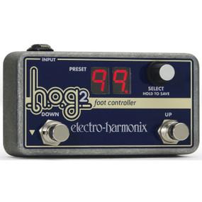 Electro-Harmonix HOG2 Foot Controller Pedal (FCHOG2)