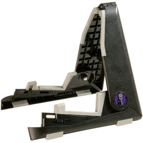 On-Stage GS6000B Folding Mighty Uke Stand for Ukulele and Other Small Stringed Instruments