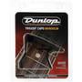 Dunlop 86MB Trigger Capo for Mandolin - Curved Fingerboard, Black