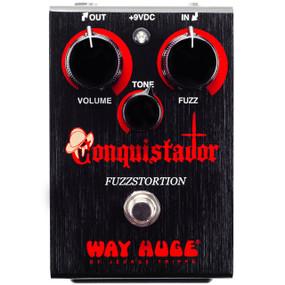 Way Huge WHE406 Conquistador Fuzztortion Guitar Effects Pedal