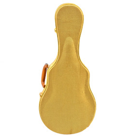 Guardian CG-035-MA Archtop Tweed Hardshell Case for A-Style Mandolin