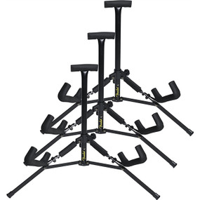 Fender Mini Acoustic Guitar Stand, 3-Pack (099-1812-003)