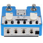 Mooer Reverie Chorus Twin Series Digital Chorus Guitar Effects Pedal, TCH1