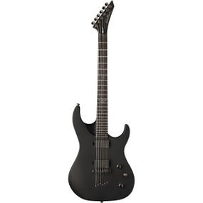 Washburn PXS10EC Parallaxe SEC Electric Guitar w/ EMGs, Carbon Black