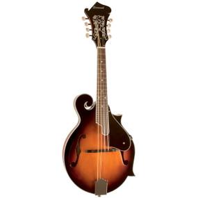 Savannah SF-100 F-Style Mandolin, Sunburst