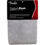 Fender Premium Plush Microfiber Polishing Cloth, 099-0525-000