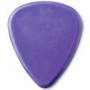 Dunlop 41P1.5 Delrin Standard 1.5mm Guitar Picks, 12-pack