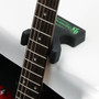 Axe-Handler S/O Portable Guitar Stand & Neck Support Cradle, Strings Out, Black (AX-SO-BLK)