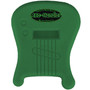 """Axe-Handler """"Strings-In"""" Portable Guitar Stand w/ Pick Holder, Green (AX-SI-GRN)"""
