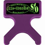 "Axe-Handler S/O ""Strings Out"" Portable Guitar Stand & Neck Support Cradle, Purple (AX-SO-PUR)"