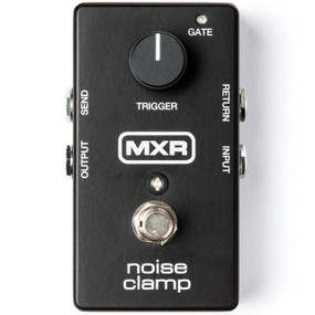 Dunlop MXR M195 Noise Clamp Guitar Effects Pedal