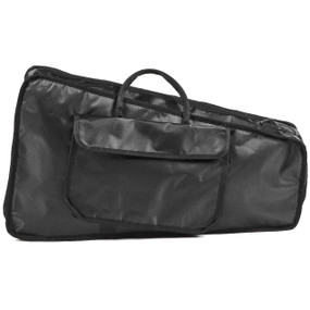 Guardian CD-200-BO DuraGuard Student Percussion Bell Kit Bag, Black