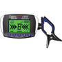 CenterPitch CP10 Mini Clip-On Tuner & Metronome for Band & Orchestra