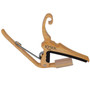 Kyser KG6M Quick Change 6-String Acoustic Guitar Capo, Maple