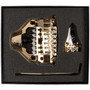 Floyd Rose FRX Top Mount Tremolo System, Gold - FRTX03000