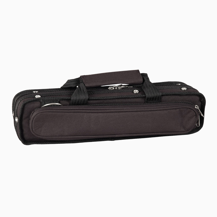 Guardian CW-012-FL Featherweight Foam Case for Flute, Black