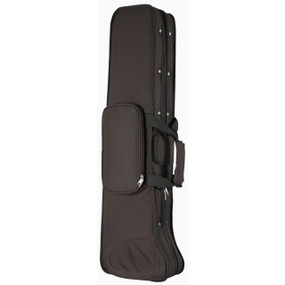 Guardian CW-012-TB Foam Featherweight Case for Trombone, Black