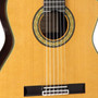 Takamine TH5C Hirade Classical All-Solid Acoustic Electric Guitar w/ Case