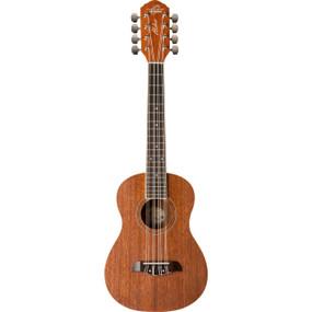 Oscar Schmidt OU28T 8-String Tenor Ukulele