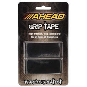 Ahead Drumstick Grip Tape, Black