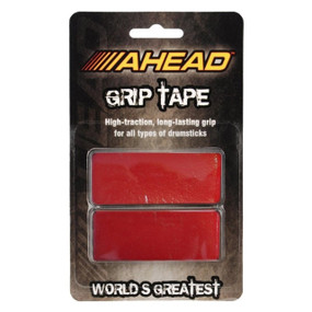 Ahead Drumstick Grip Tape, Red