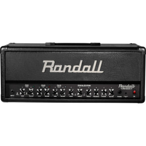 Randall RG1503H 3-Channel 150 Watt Guitar Amplifier Head