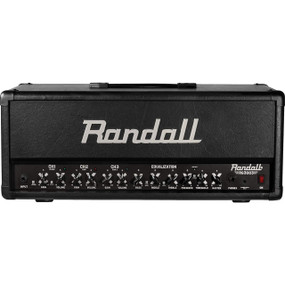 Randall RG3003H 3-Channel 300-Watt Guitar Amplifier Head