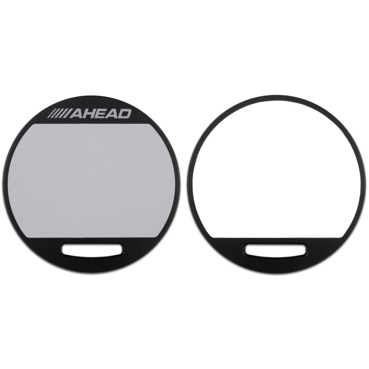 """Ahead AHPDB 14"""" Double Sided Brush Practice Pad"""