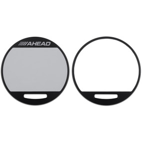 "Ahead AHPDB 14"" Double Sided Brush Practice Pad"