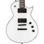ESP LTD EC-256 Single-Cutaway Electric Guitar, Snow White - LEC256SW