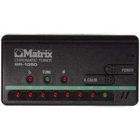 Matrix SR-1050 Chromatic All Instrument Tuner