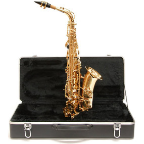 Windsor LTESO Complete Tenor Saxophone Outfit with Hard Case