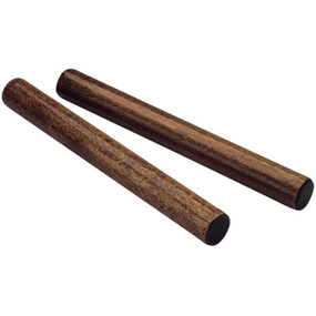 Hohner S2603 Hardwood Claves, Pair