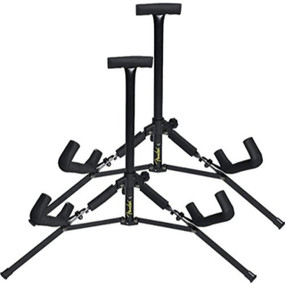 Fender Mini Acoustic Guitar Stand, 2-Pack (099-1812-002)
