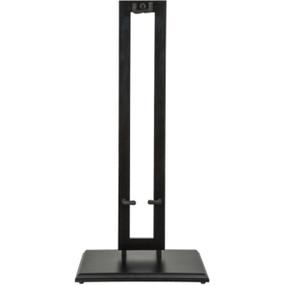Fender Hanging Wood Guitar Stand, Black (099-1823-006)