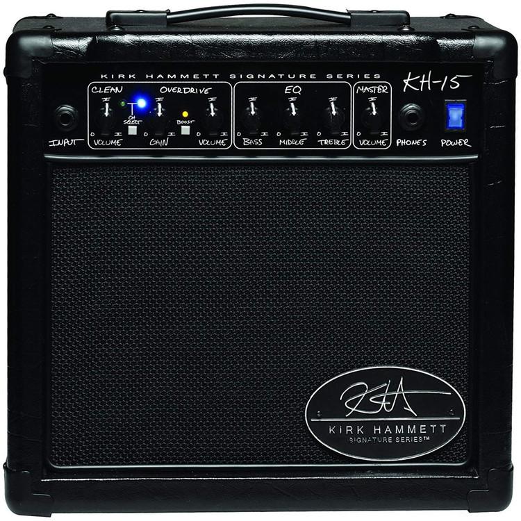 Randall KH15 Kirk Hammett Signature 15 Watt Guitar Combo Amplifier