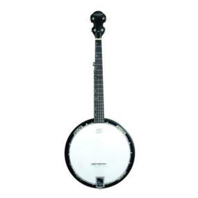 Trinity River PRB75 Drifter 3/4 Size 5-String Banjo with Gig Bag