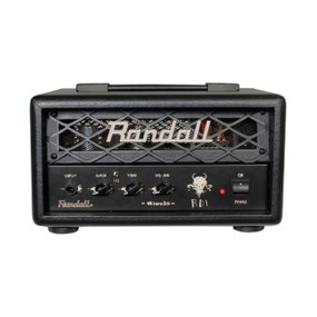 Randall RD1H Diavlo Series 1 Watt Tube Guitar Amplifier Head